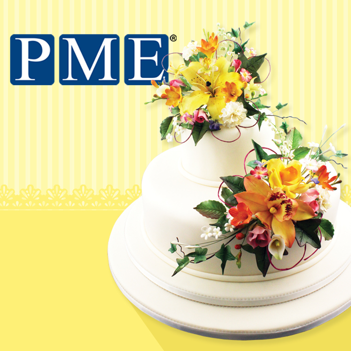 Pme Cake Decorating South Africa